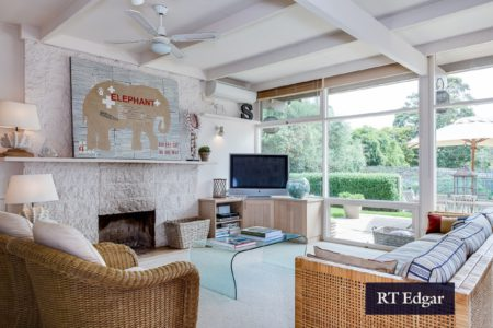 RELPH RETREAT - PORTSEA